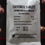 Oxydrol 50mg/tab - Цена за 100таб