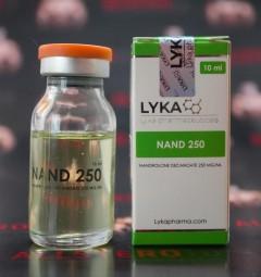 Nand 250 (Lyka Labs)