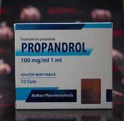 Propandrol 100 мг по 1 мл (Balkan Pharma)