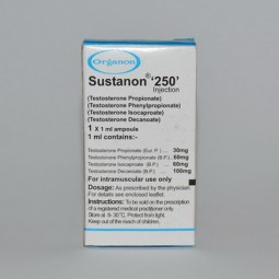 Сустанон 250 (Органон)
