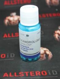 Оксандролон 10 мг (ZPHC)