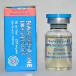 Nandrolone Decanoate 250 мг, Radjay
