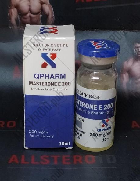 QPHARM MASTERONE E200 - ЦЕНА ЗА 10МЛ