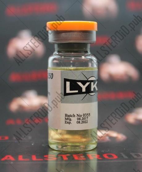 Testenol 250 mg, Lyka Labs