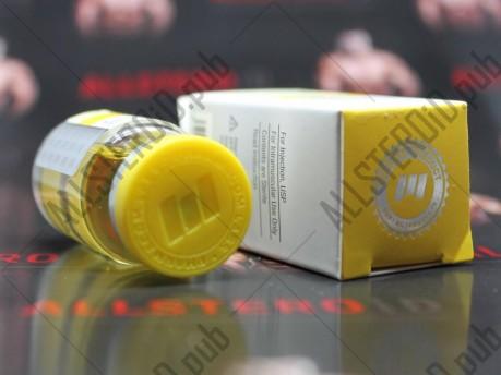 Pharma bold 500 от PharmaCom